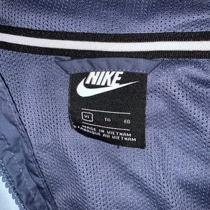 Nike Jackets & Coats - Nike Windbreaker Jacket size xl